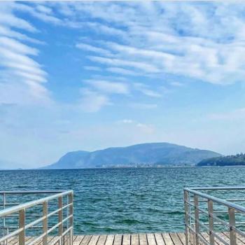 Lac du Bourget / Aix Les Bains
